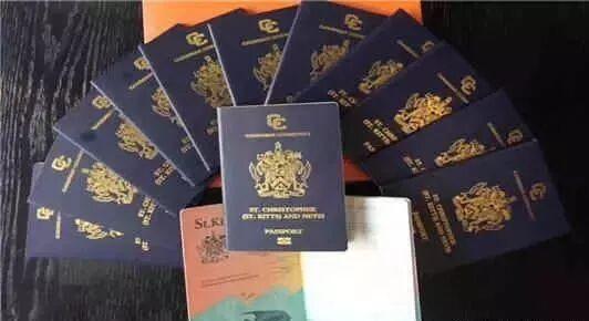 圣基茨护照免签国家一览,2020年企业家必不可少的护照工具!