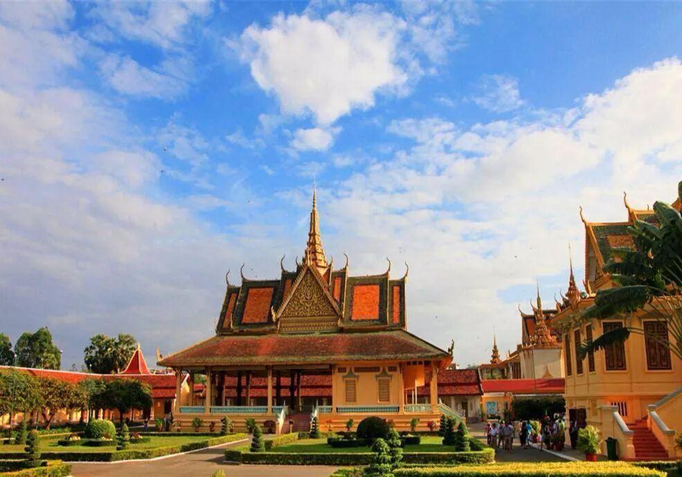 什么是柬埔寨绿卡,一本柬埔寨绿卡都有哪些优势?
