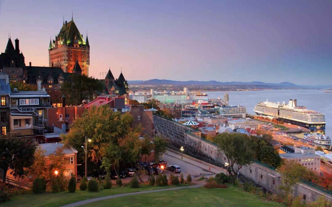 看看你是否符合加拿大魁省投资移民条件吗?