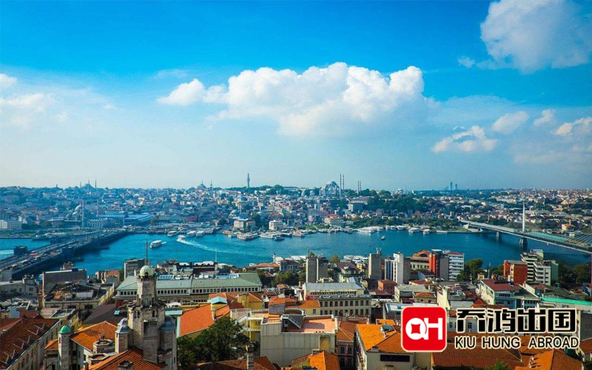 土耳其买房移民条件