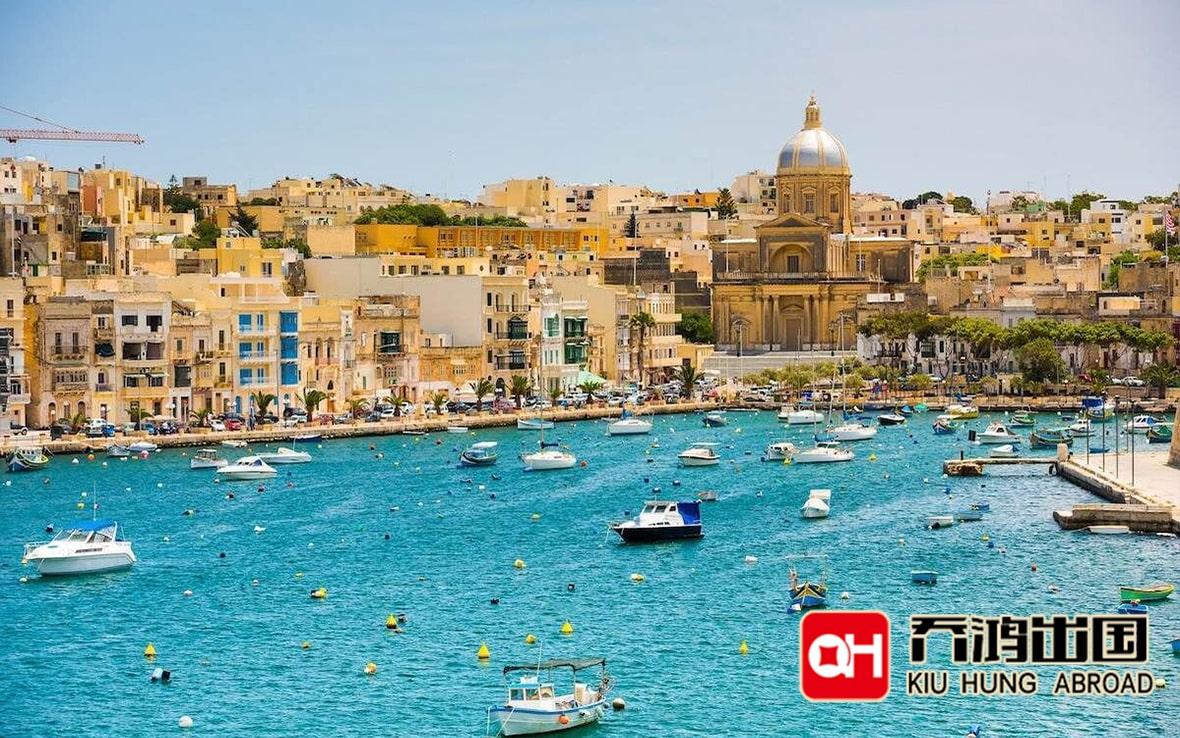 马耳他护照免签国家