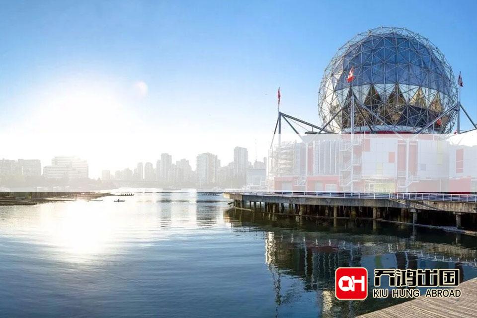 加拿大BC省项目吸引移民的原因都有哪些