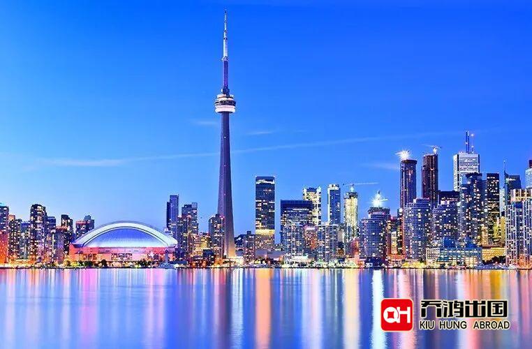 加拿大技术移民,移民加拿大有哪些途径