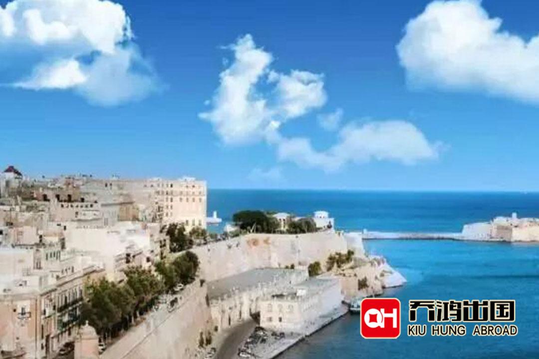 马耳他,一个幸福指数赶超瑞士的国家