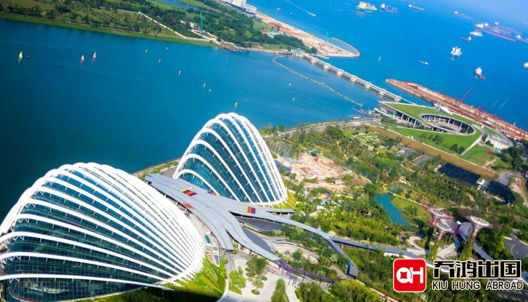移民新加坡的多种途径介绍