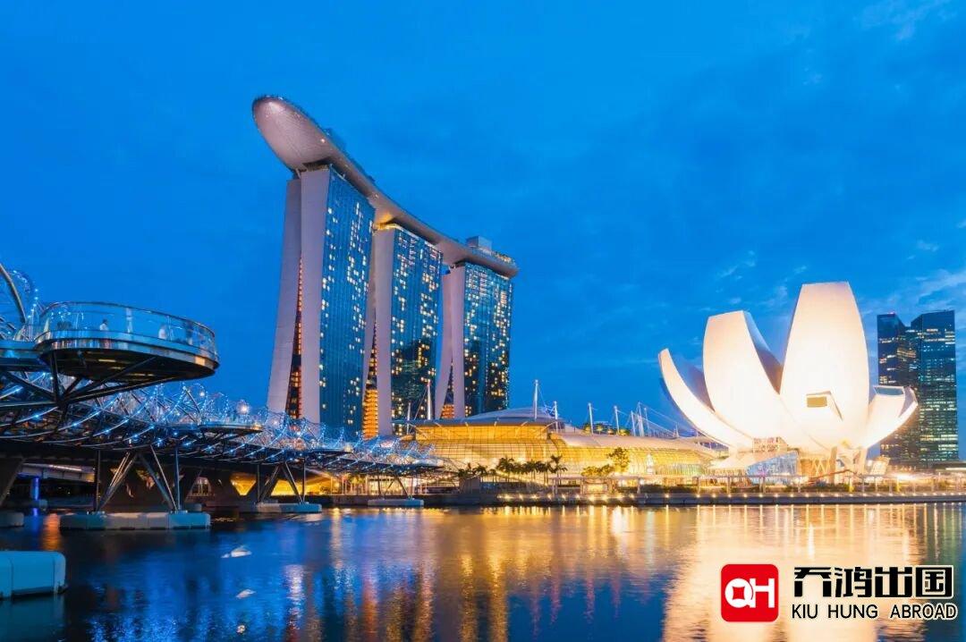 全方位为您解析新加坡移民方式