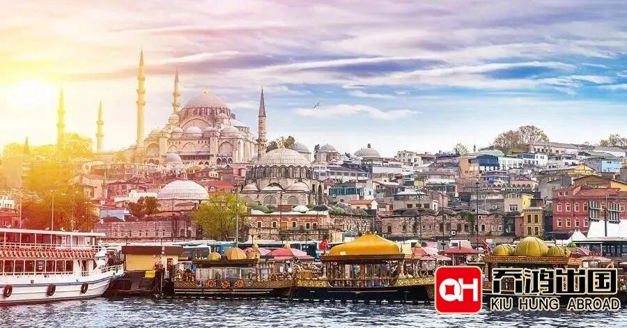 为何高净值人士需要一本土耳其护照?