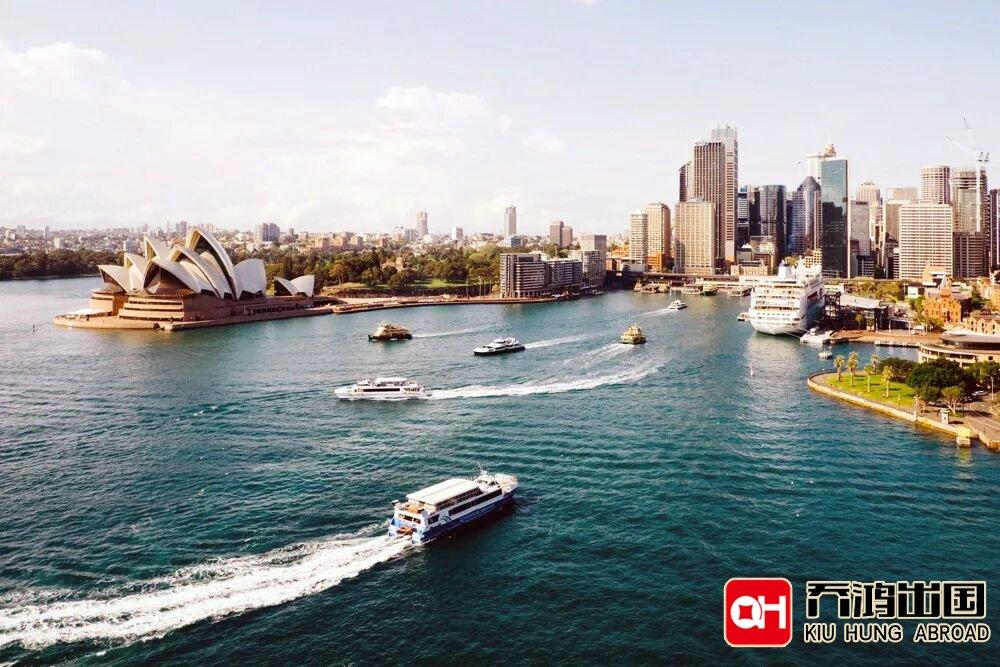 澳洲移民186签证怎么申请