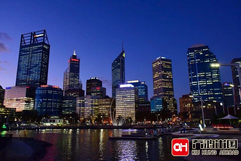 2020澳洲商业移民配额翻倍,成中国申请人首选!