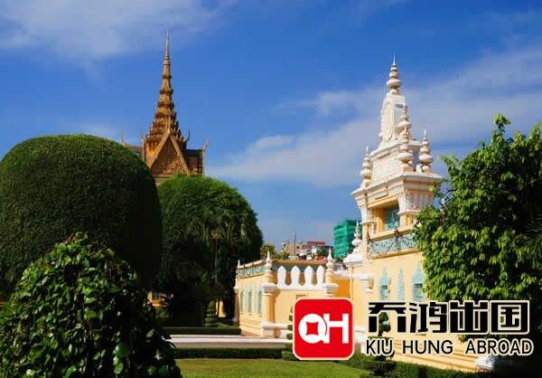 柬埔寨护照有何好处?如何移民柬埔寨?
