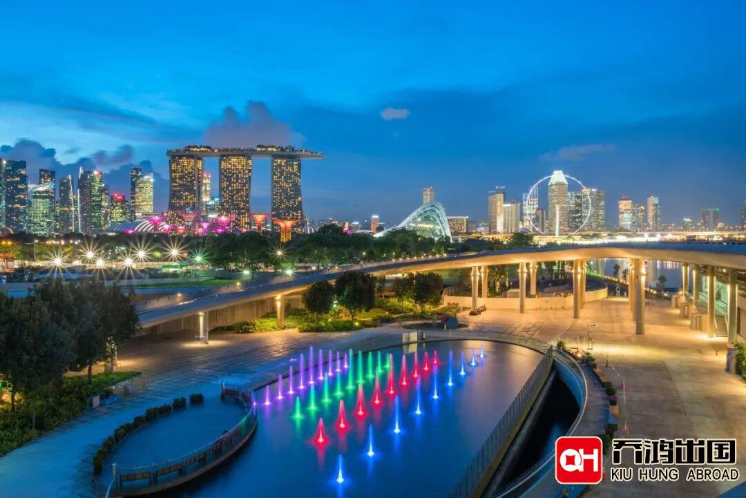 新加坡主要移民方式有哪些?详细讲解新加坡移民优势!