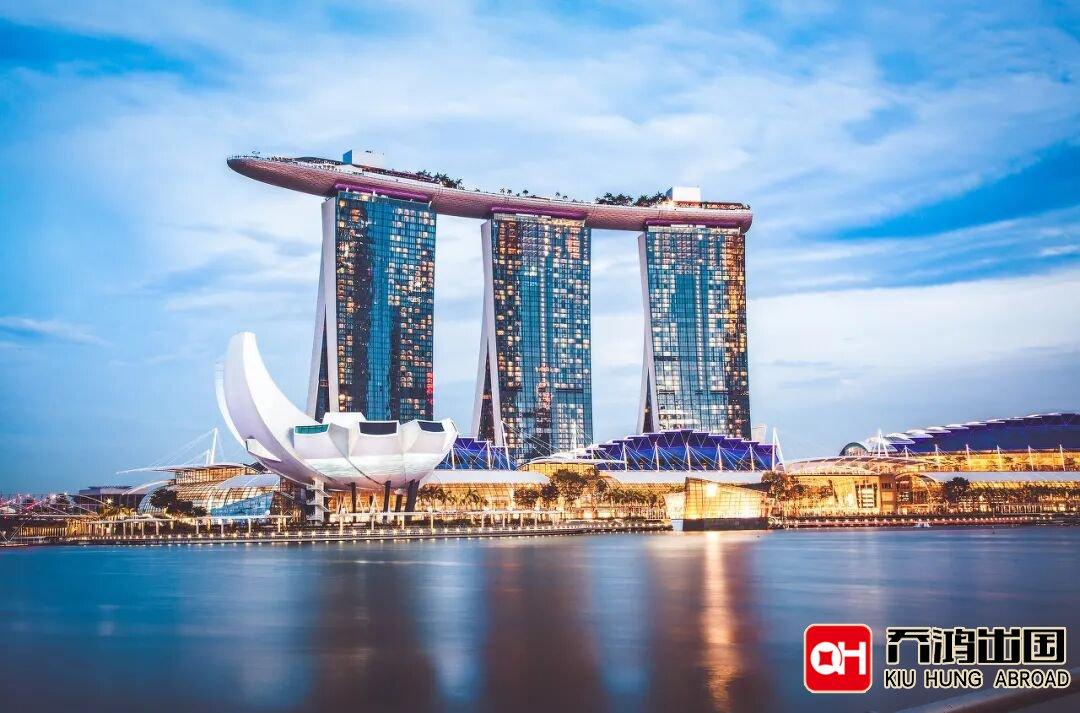 六大理由告诉您,为什么越来越多人移民新加坡 ?