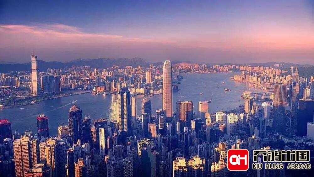 最新消息,香港优才每年配额从1000增至2000!2020港府施政报告要点
