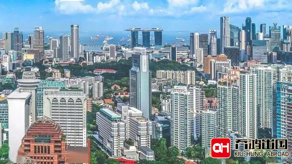 新加坡为什么会能成为华人心中移民首选?