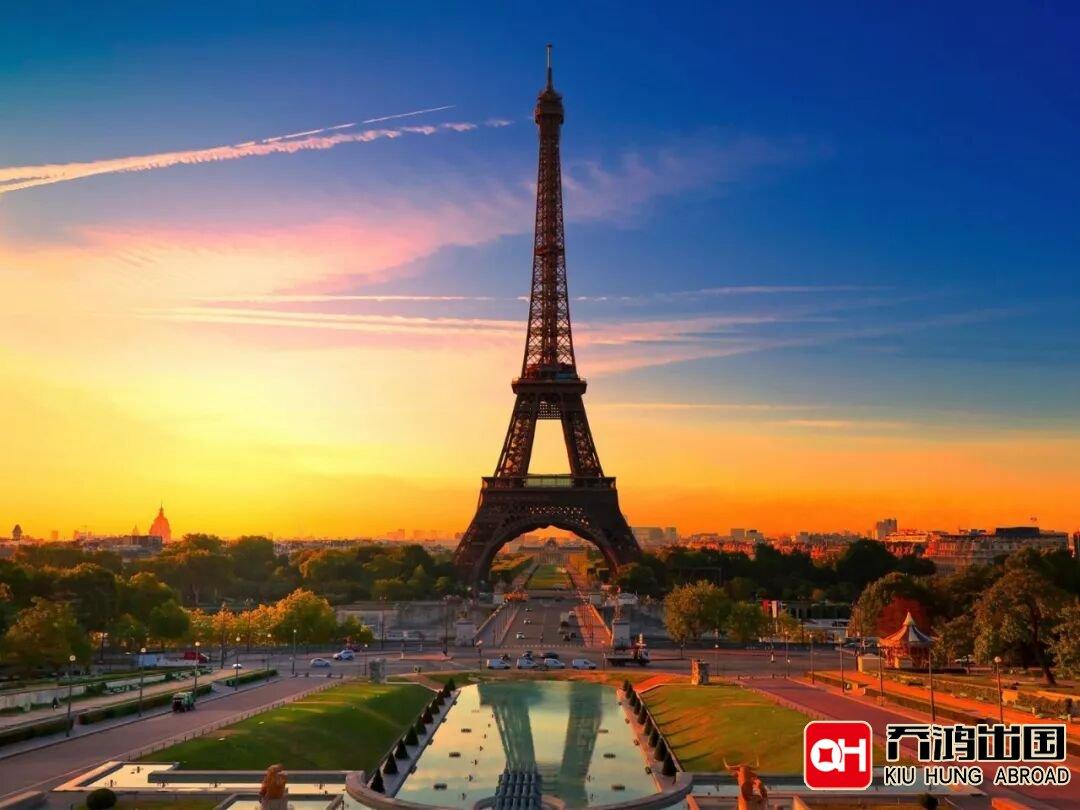 欧洲移民|一步到位快速入籍,法国护照项目