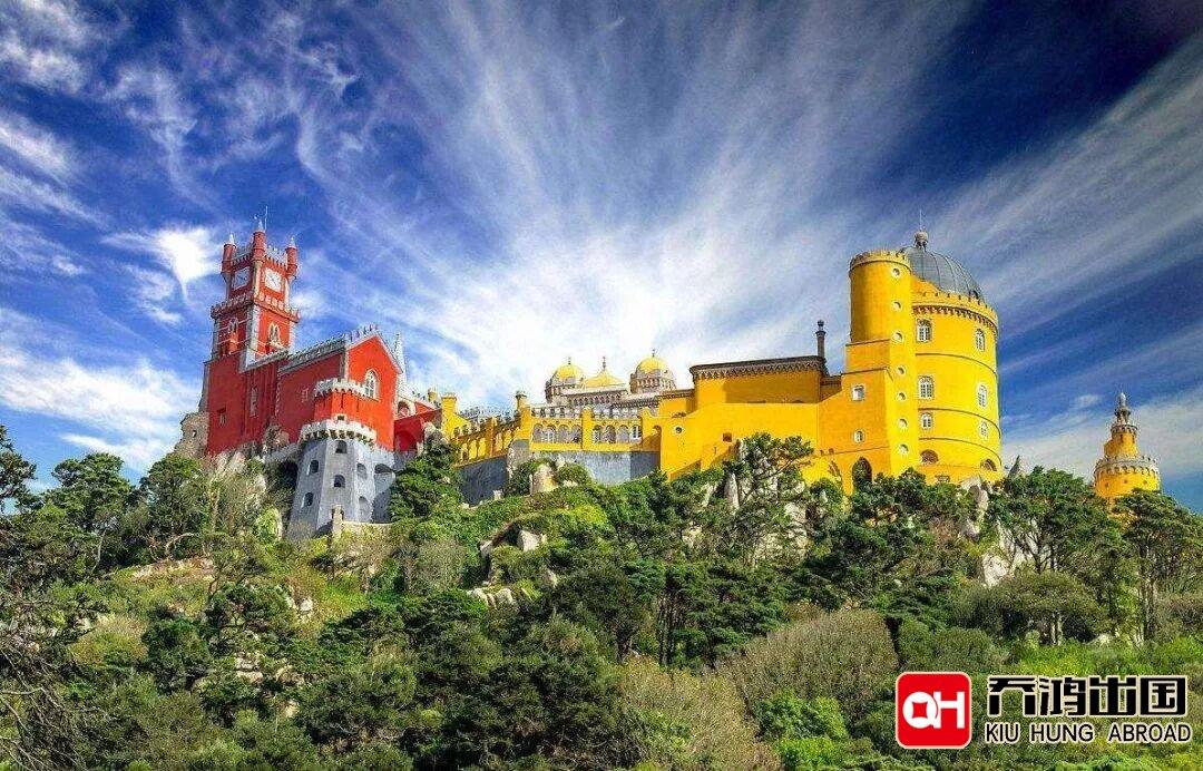 葡萄牙D7签证攻略 | 新版葡萄牙黄金居留卡项目介绍