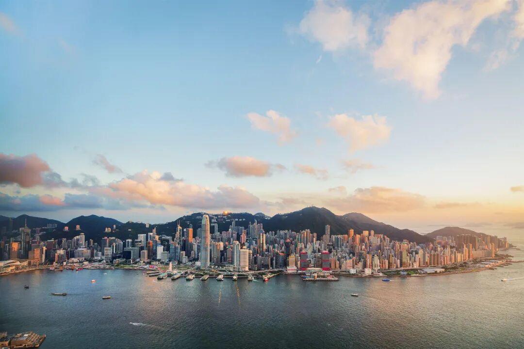香港优才计划案例:乔鸿出国获批量遥遥领先
