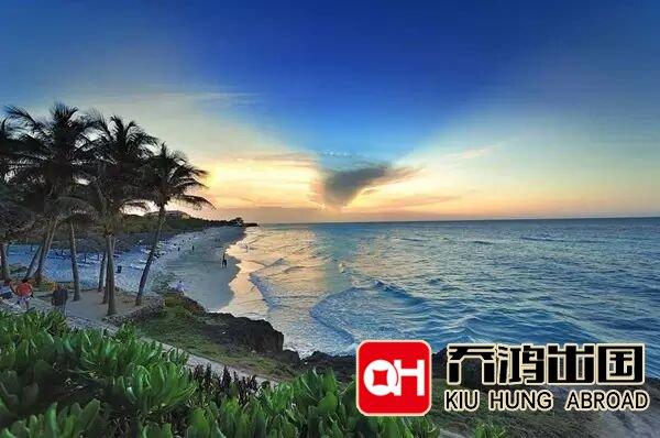加勒比海护照项目介绍:曲线英美的绝佳之选