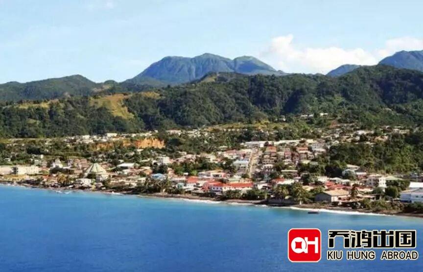 入籍加勒比海国家获得第二身份,为啥如此受欢迎?