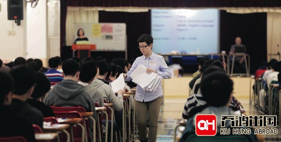 DSE 跟港澳台联考,内地港澳籍学生应如何选择?