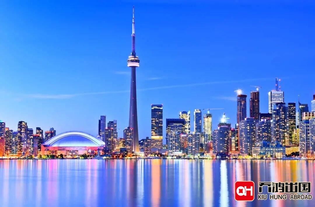 加拿大移民快速通道EE,2021再创记录!