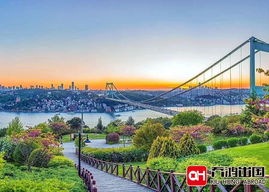土耳其新移民好消息:7月大开国门,移民政策利好不断
