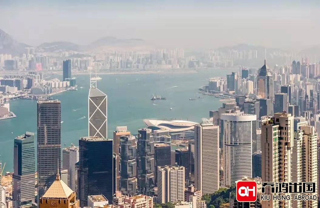香港进修移民:解析拥有香港身份对子女优势有多大?
