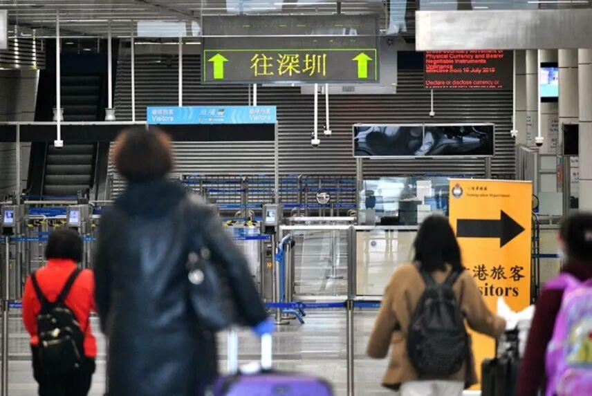 【中国香港入境政策更新】9月15日起,内地人来港可免14日隔离!